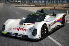 Peugeot 905 Race Car '92