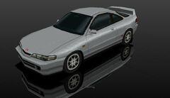 Acura INTEGRA TYPE R '97