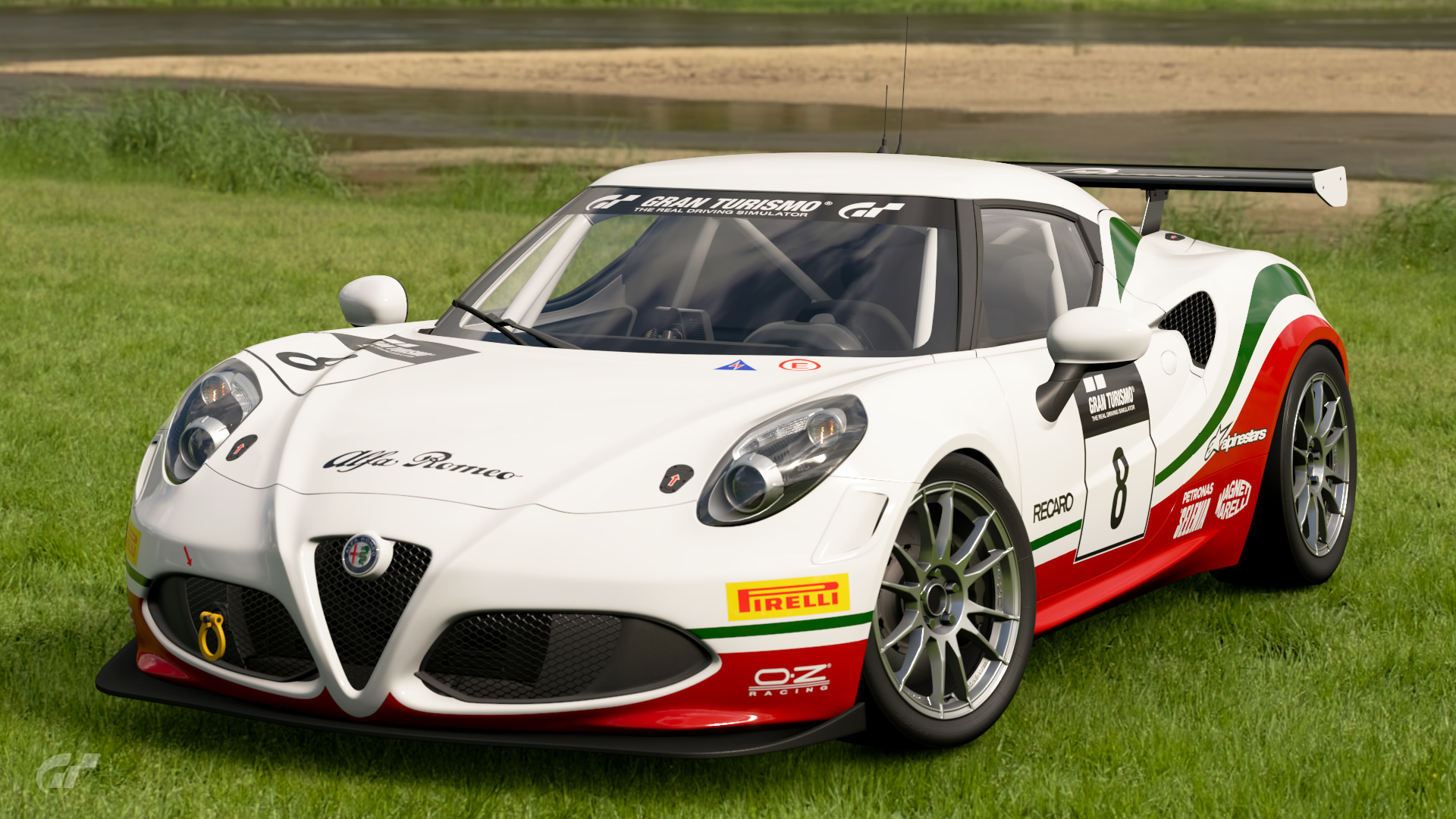Alfa Romeo 4c Wiring Harness Explained Diagrams Gr 4 Gran Turismo Wiki Fandom Powered By Wikia Engine