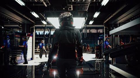 Gran Turismo 7 Announcement Trailer