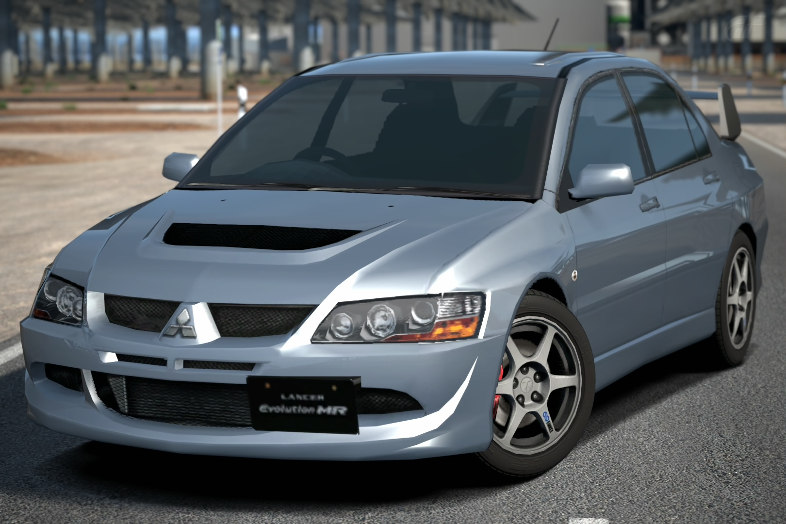 mitsubishi lancer evolution viii mr gsr 39 04 gran turismo wiki fandom powered by wikia
