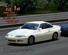Toyota SOARER 2.5GT-T '95