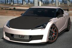 Toyota FT-86 G SPORTS Concept '10