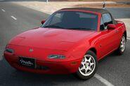 Mazda MX-5 Miata S-Special Type I (NA, J) '95