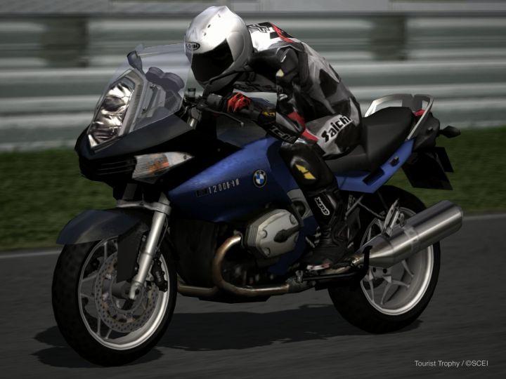 Bmw Motorrad R1200st 05 Gran Turismo Wiki Fandom Powered By Wikia