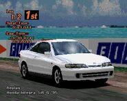 Honda INTEGRA SiR-G (DC2) '95
