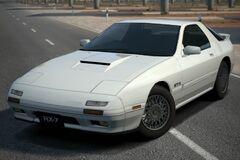 Mazda RX-7 GT-X (FC, J) '90