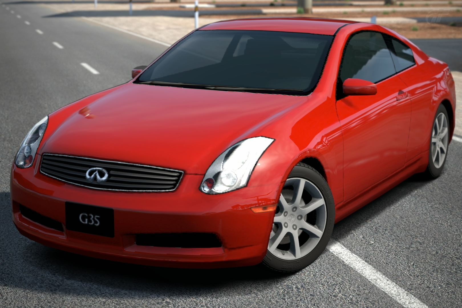 Infiniti G35 COUPE \'03 | Gran Turismo Wiki | FANDOM powered by Wikia