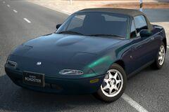 Mazda Eunos Roadster S-Special Type I (NA) '95 (GT6)