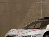 Mitsubishi Lancer Evolution Final Edition Gr.B Rally Car