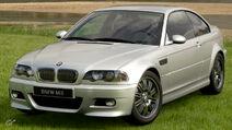 BMW M3 Coupé '03
