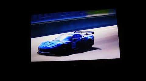 Gran Turismo 5 - Episode 43 - Professional Series - Gran Turismo World Championship - Prize Car