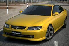 Holden Monaro CV8 '04