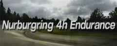 Nürburgring 4h Endurance