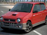 Suzuki ALTO WORKS RS-Z '97