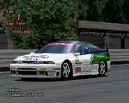 -R-Subaru SVX Version L '95