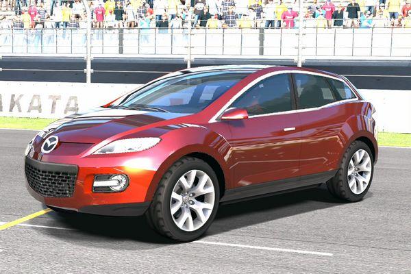 Image - Mazda mx crossport concept 05.jpg | Gran Turismo Wiki ...
