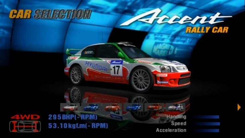 Image Hyundai Accent Rally Car 01 Gtc Jpg Gran Turismo Wiki
