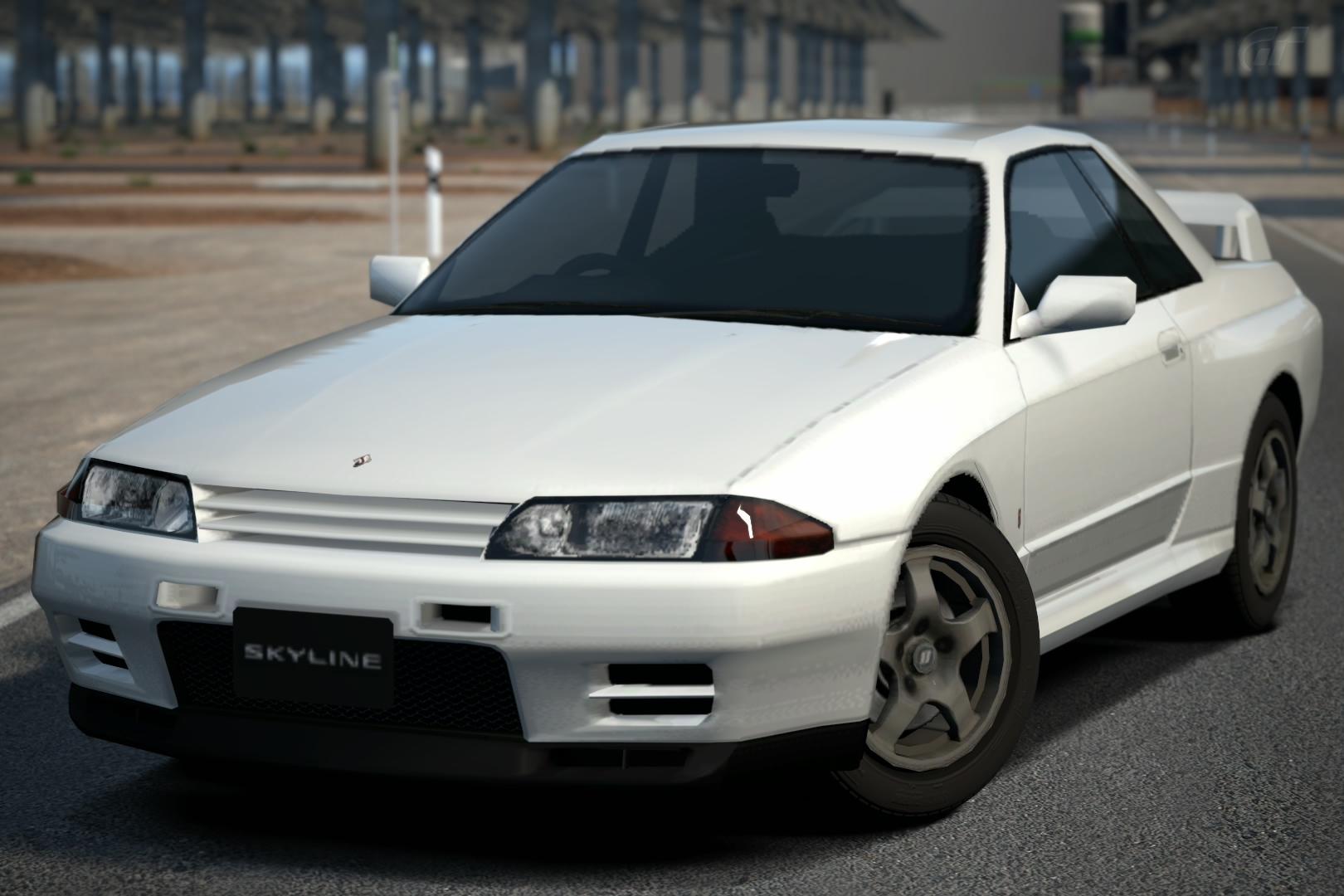 Nissan SKYLINE GT-R N1 (R32) '91 | Gran Turismo Wiki