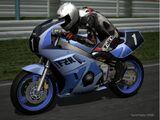 Yamaha FZR400 RacingModify '86