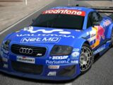 Abt Audi TT-R Touring Car '02