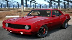 Stielow Engineering Red Devil
