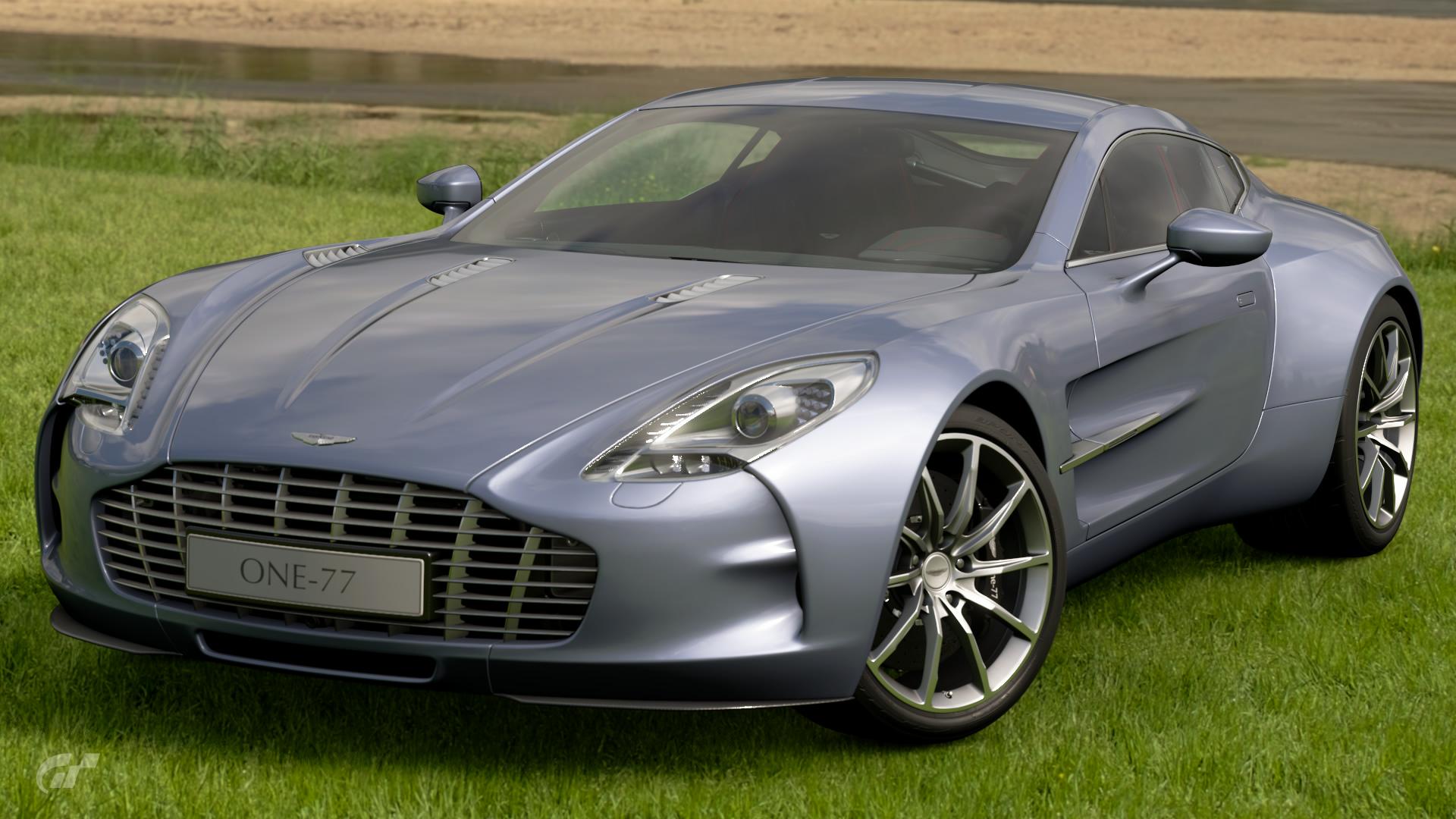Aston martin one 77 11 gran turismo wiki fandom powered