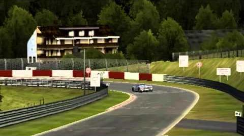 Gran Turismo (PSP) Pagani Zonda C12S '00