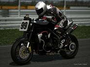 Triumph Speed Triple RM