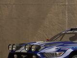 Ford Mustang Gr.B Rally Car