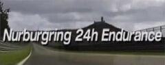 Nürburgring 24h Endurance