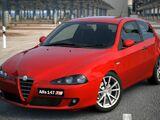 Alfa Romeo 147 TI 2.0 TWIN SPARK '06