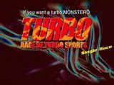 Race of Turbo Sports (GT3, Beginner)