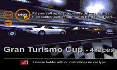 Gran Turismo Cup