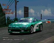 -R-Mitsubishi 3000GT '92 (GT2)