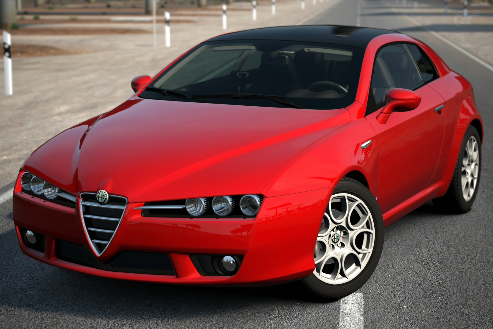 alfa romeo brera sky window 3 2 jts q4 39 06 gran turismo wiki fandom powered by wikia. Black Bedroom Furniture Sets. Home Design Ideas