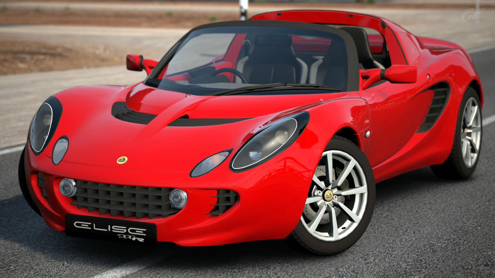 Lotus Elise 111r 04