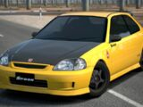 Spoon CIVIC TYPE R (EK) '00