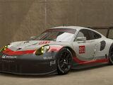 Porsche 911 RSR (991) '17