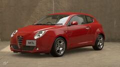 Alfa Romeo MiTo 1.4 T Sport '09