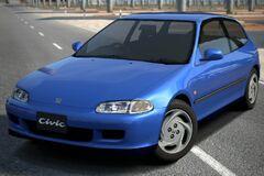 Honda CIVIC SiR-II (EG) '92