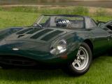 Jaguar XJ13 '66