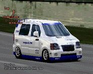 -R-Suzuki WAGON R RR '98