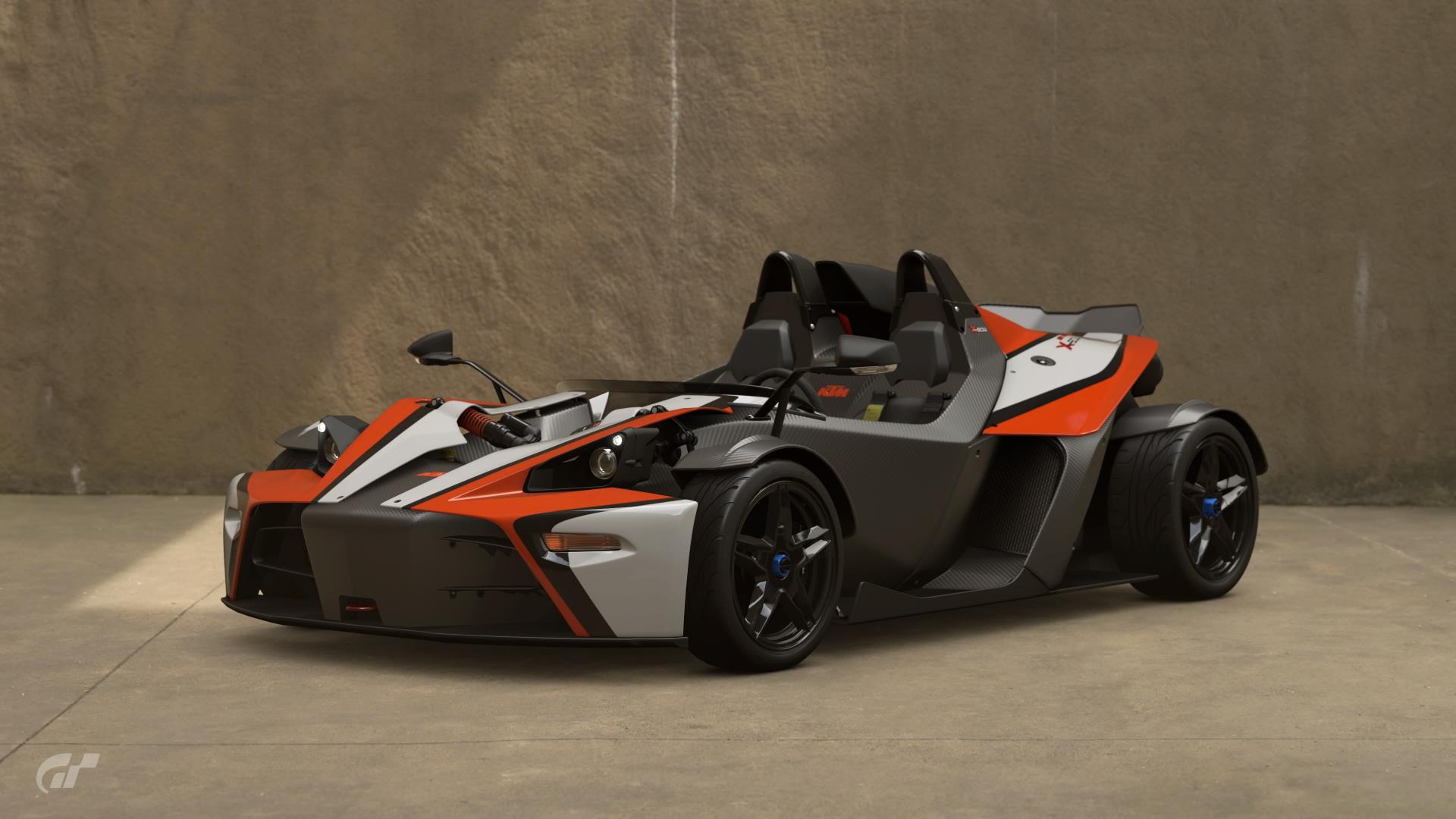 KTM X-BOW R '12 | Gran Turismo Wiki | FANDOM powered by Wikia