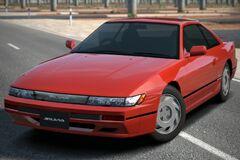 Nissan SILVIA K's (S13) '91