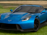 Chevrolet Corvette C7 Gr.3 Road Car