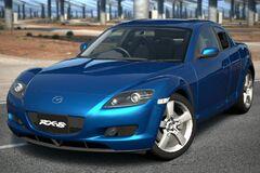 Mazda RX-8 Type S '07