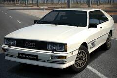 Audi quattro '82