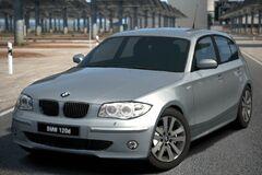 BMW 120d '04 (GT6)