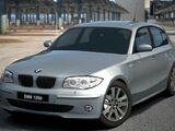 BMW 120d '04
